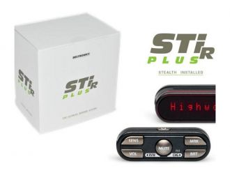 Beltronics STi-R PLUS